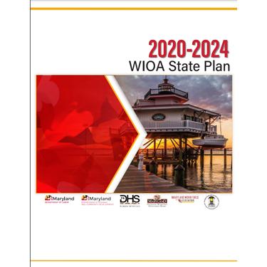 2020-2024 WIOA State Plan.