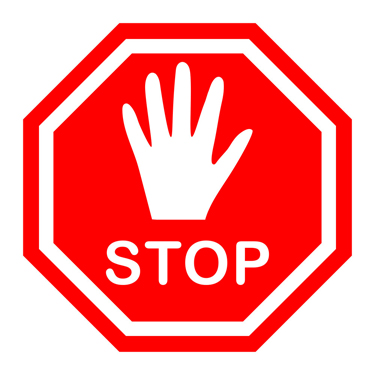 Stop sign: DORS Offices are Operating on a Limited Schedule - Call Us for More Info.