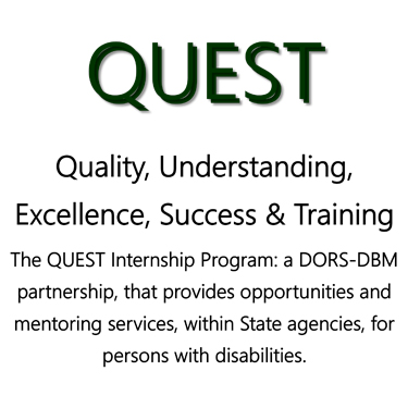 Quality, Understanding, Excellence, Success, and Training.
